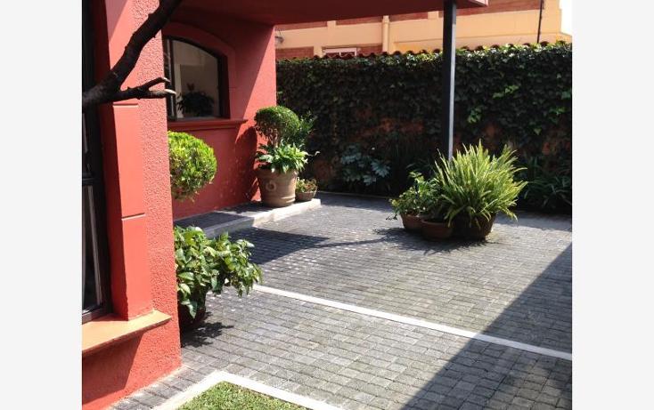 Foto de casa en venta en  38, bosque residencial del sur, xochimilco, distrito federal, 613216 No. 18