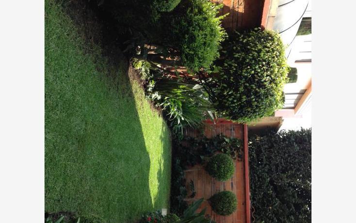 Foto de casa en venta en  38, bosque residencial del sur, xochimilco, distrito federal, 613216 No. 19