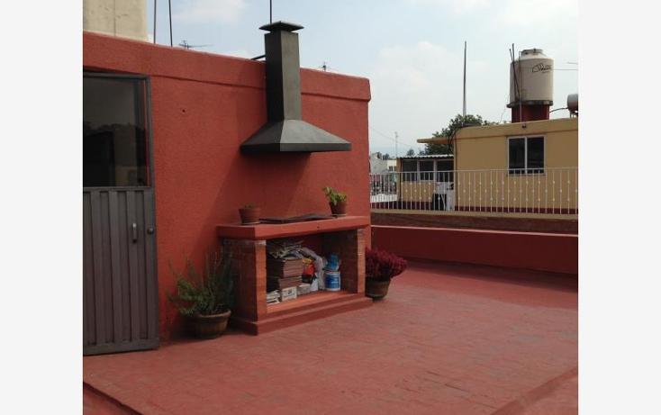 Foto de casa en venta en  38, bosque residencial del sur, xochimilco, distrito federal, 613216 No. 20