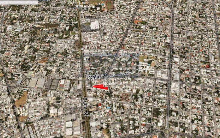 Foto de terreno habitacional en venta en 38, buenavista, mérida, yucatán, 1754218 no 03