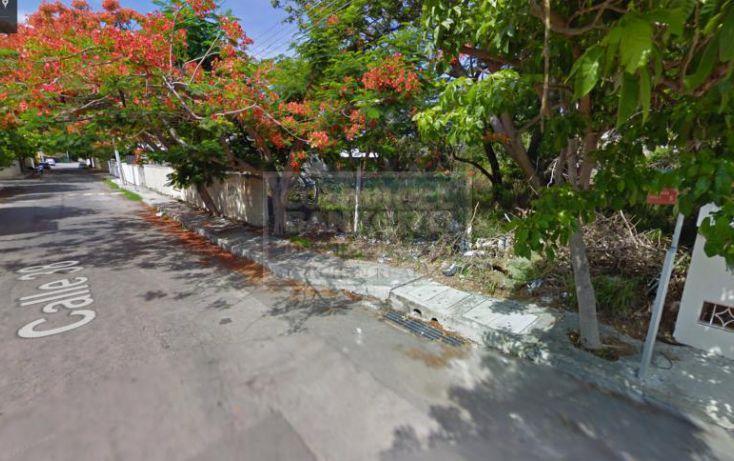 Foto de terreno habitacional en venta en 38, buenavista, mérida, yucatán, 1754218 no 04