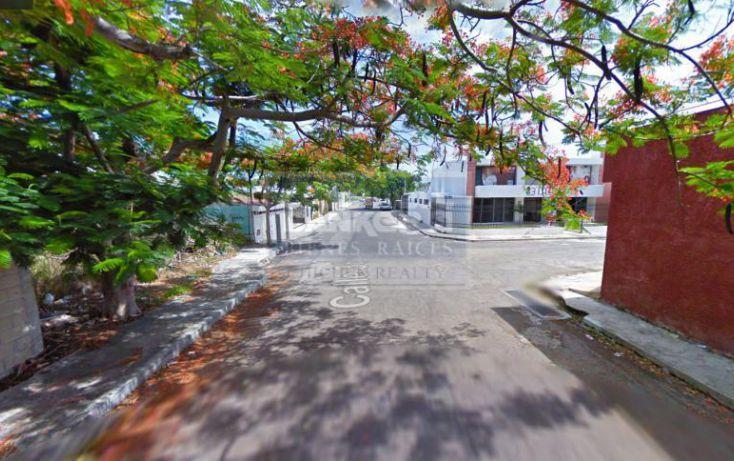 Foto de terreno habitacional en venta en 38, buenavista, mérida, yucatán, 1754218 no 05