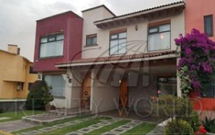 Foto de casa en venta en 38, hacienda san josé, toluca, estado de méxico, 1893176 no 01