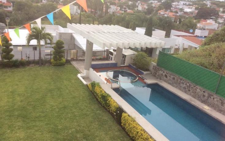 Foto de casa en venta en villas yautepec 38, lomas de cocoyoc, atlatlahucan, morelos, 2701523 No. 16