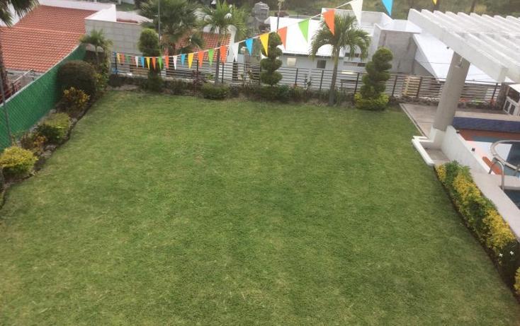 Foto de casa en venta en villas yautepec 38, lomas de cocoyoc, atlatlahucan, morelos, 2701523 No. 17