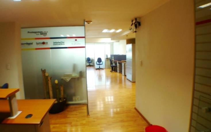 Foto de oficina en venta en  38, napoles, benito juárez, distrito federal, 374402 No. 07