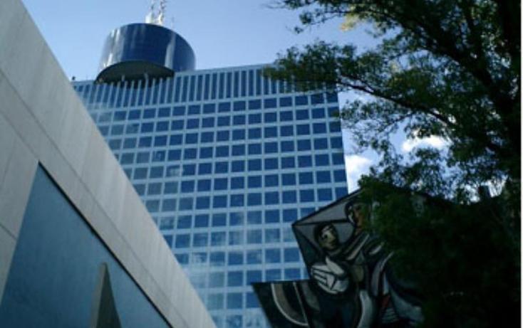 Foto de oficina en renta en  38, napoles, benito juárez, distrito federal, 857293 No. 01