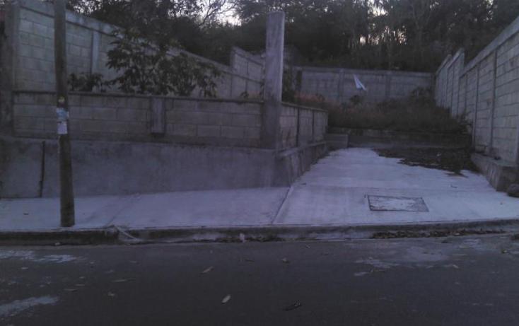 Foto de terreno habitacional en venta en  38, pocitos y rivera, veracruz, veracruz de ignacio de la llave, 1973524 No. 01