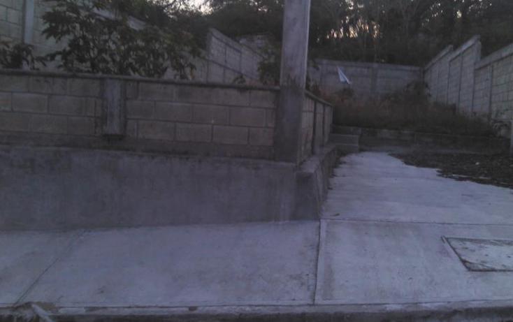 Foto de terreno habitacional en venta en  38, pocitos y rivera, veracruz, veracruz de ignacio de la llave, 1973524 No. 02