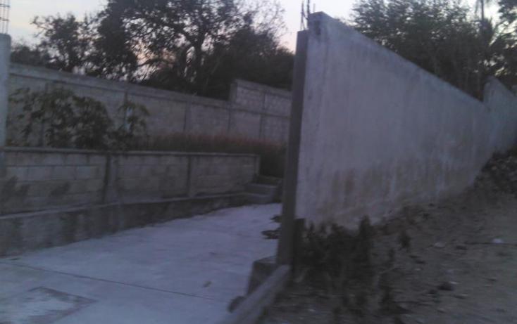 Foto de terreno habitacional en venta en  38, pocitos y rivera, veracruz, veracruz de ignacio de la llave, 1973524 No. 03