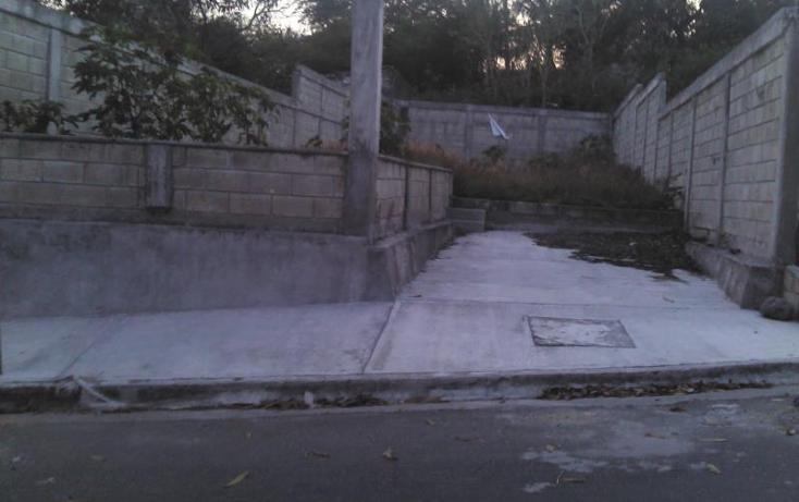 Foto de terreno habitacional en venta en  38, pocitos y rivera, veracruz, veracruz de ignacio de la llave, 1973524 No. 05