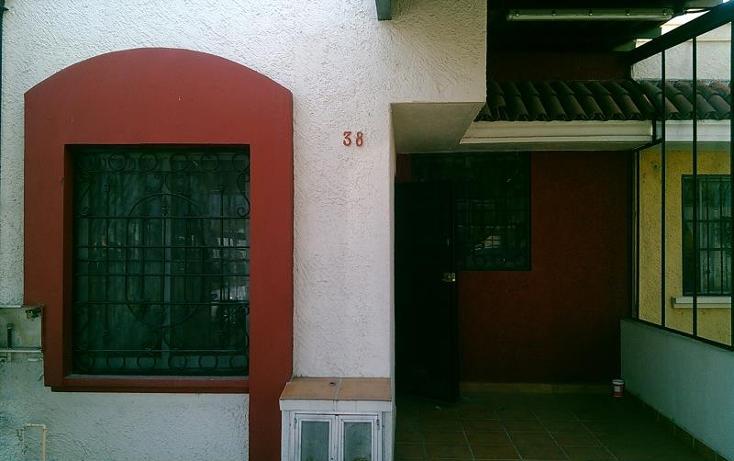 Foto de casa en venta en  38, real del valle, tlajomulco de zúñiga, jalisco, 1530110 No. 01