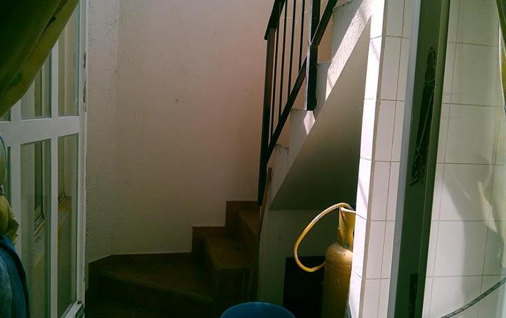 Foto de casa en venta en  38, real del valle, tlajomulco de zúñiga, jalisco, 1530110 No. 09