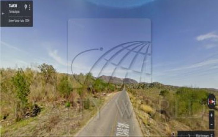 Foto de terreno habitacional en venta en 38, san jose de las rusias, soto la marina, tamaulipas, 1969173 no 01