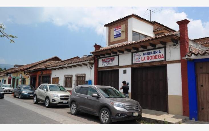 Foto de local en renta en  38, santa lucia, san cristóbal de las casas, chiapas, 1783224 No. 01