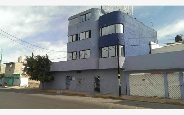 Foto de casa en venta en  38, talabarteros, chimalhuac?n, m?xico, 1760586 No. 01