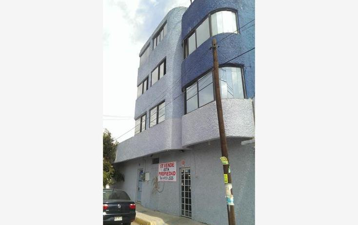 Foto de casa en venta en  38, talabarteros, chimalhuac?n, m?xico, 1760586 No. 02