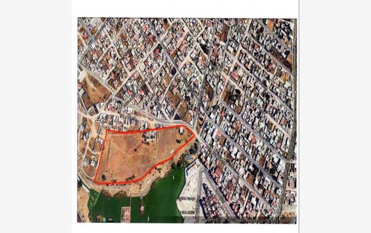 Foto de terreno habitacional en venta en  38 y 39, chapulco, puebla, puebla, 958877 No. 01