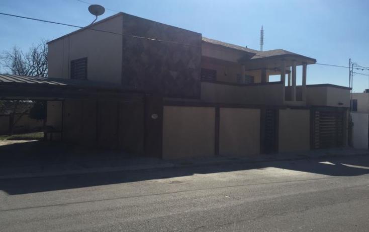 Foto de casa en venta en d 380, central, piedras negras, coahuila de zaragoza, 1593724 No. 03