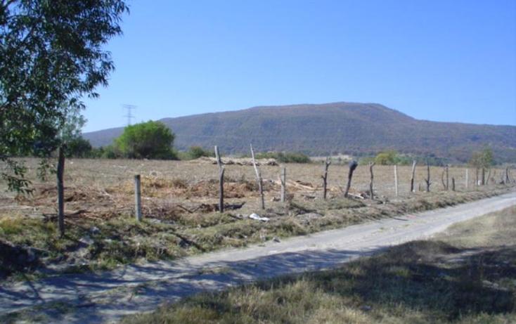 Foto de terreno industrial en venta en  380, el baj?o, zapopan, jalisco, 615575 No. 04