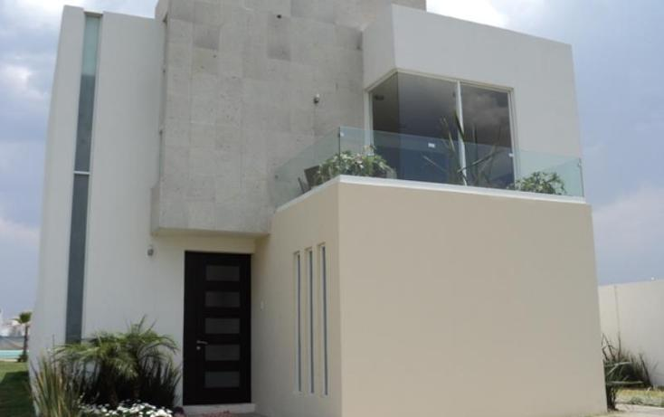 Foto de casa en venta en  3801, san miguel totocuitlapilco, metepec, méxico, 477900 No. 01