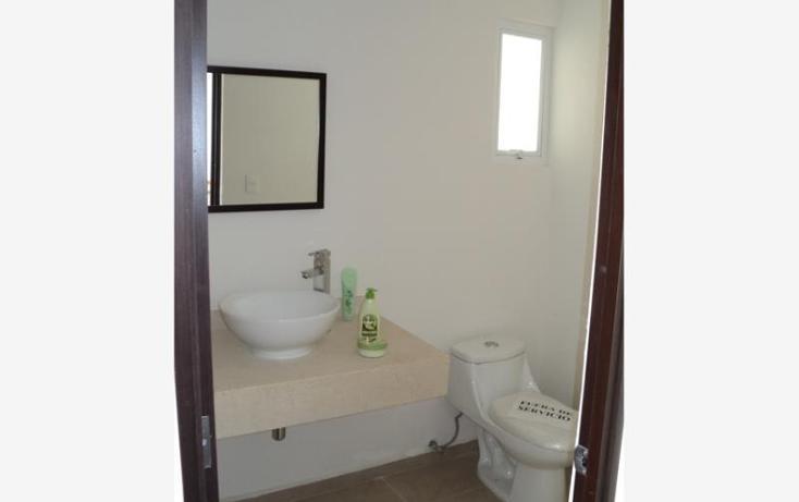 Foto de casa en venta en  3801, san miguel totocuitlapilco, metepec, méxico, 477900 No. 07