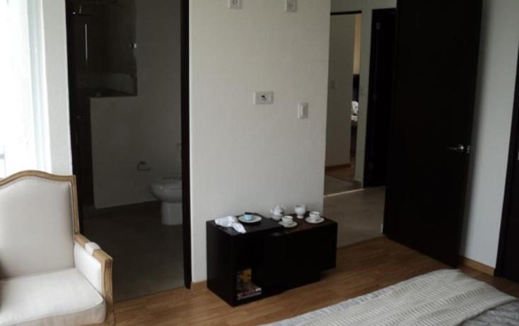 Foto de casa en venta en  3801, san miguel totocuitlapilco, metepec, méxico, 477900 No. 09