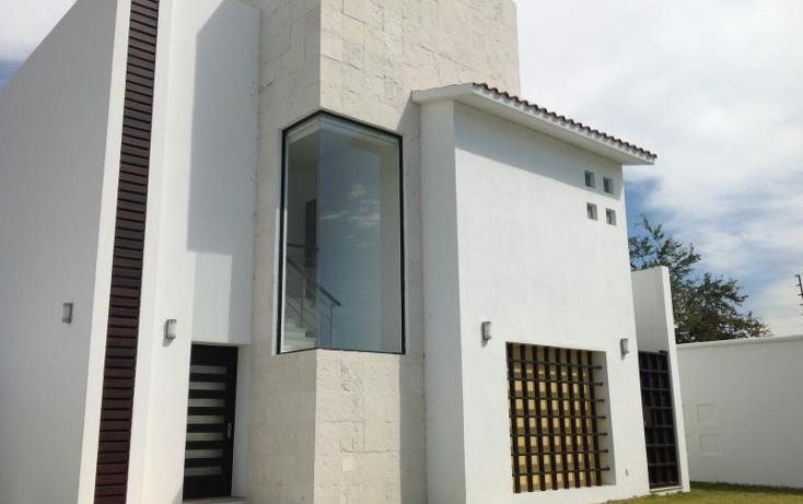 Foto de casa en venta en  3801, san miguel totocuitlapilco, metepec, méxico, 577666 No. 01