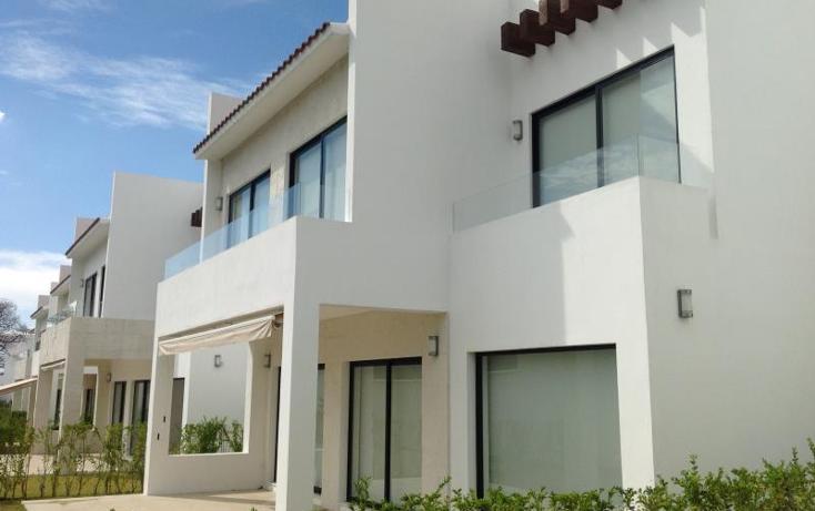 Foto de casa en venta en  3801, san miguel totocuitlapilco, metepec, méxico, 577666 No. 02