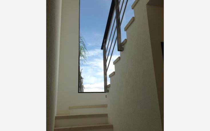 Foto de casa en venta en  3801, san miguel totocuitlapilco, metepec, méxico, 577666 No. 08
