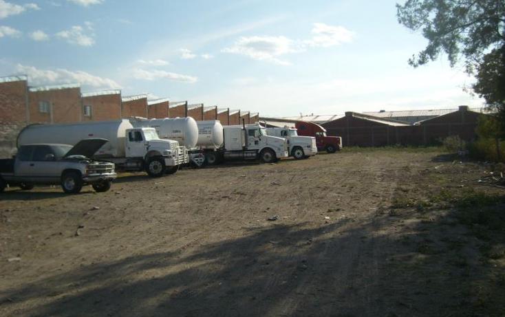 Foto de terreno comercial en renta en  3802, emiliano zapata, san andrés cholula, puebla, 535627 No. 02