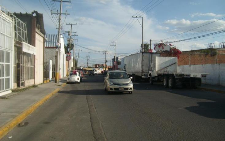 Foto de terreno comercial en renta en  3802, emiliano zapata, san andrés cholula, puebla, 535627 No. 04