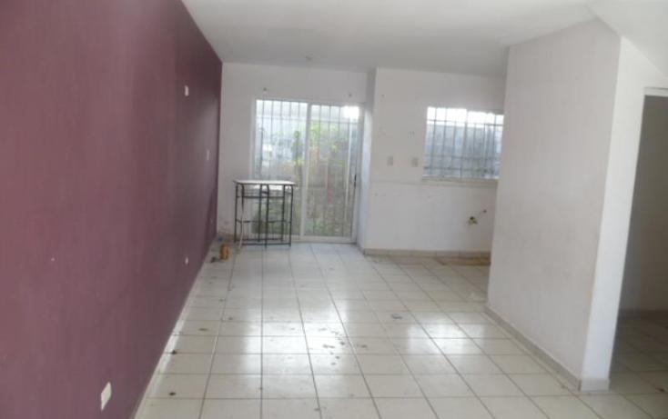 Foto de casa en venta en  3810, real de santa fe, culiac?n, sinaloa, 1765786 No. 02