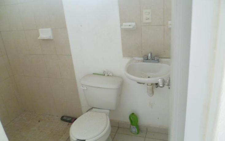 Foto de casa en venta en  3810, real de santa fe, culiac?n, sinaloa, 1765786 No. 09