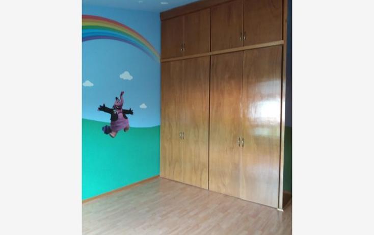 Foto de casa en venta en  3811, quetzalcoatl, san pedro cholula, puebla, 1839850 No. 18
