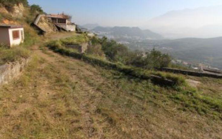 Foto de terreno habitacional en venta en 3812, cañada del sur a c, monterrey, nuevo león, 2012823 no 03