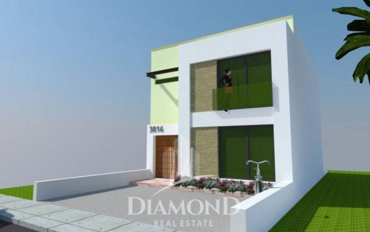Foto de casa en venta en  3816, real del valle, mazatl?n, sinaloa, 2017400 No. 02