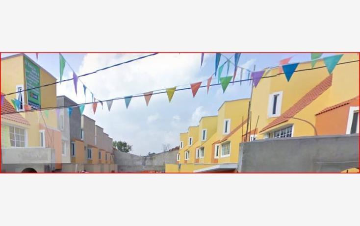 Foto de casa en venta en  382, santa isabel tola, gustavo a. madero, distrito federal, 2027288 No. 01
