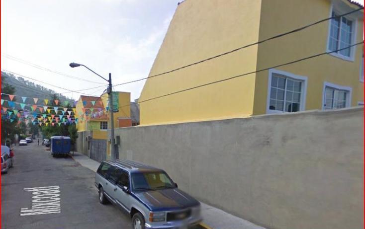 Foto de casa en venta en  382, santa isabel tola, gustavo a. madero, distrito federal, 2027288 No. 02