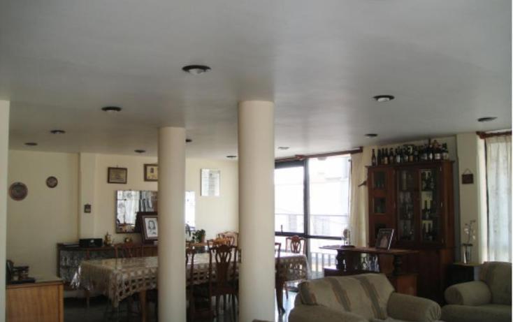 Foto de casa en venta en  383, santa maria la ribera, cuauhtémoc, distrito federal, 1574004 No. 04