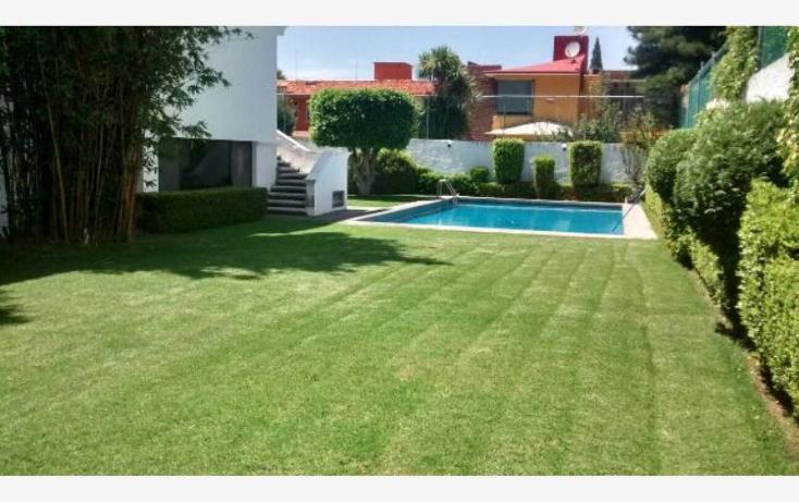 Foto de casa en venta en  384, club campestre, morelia, michoac?n de ocampo, 1701844 No. 02