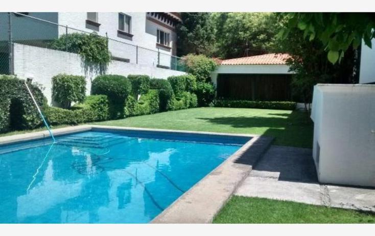Foto de casa en venta en  384, club campestre, morelia, michoac?n de ocampo, 1701844 No. 03