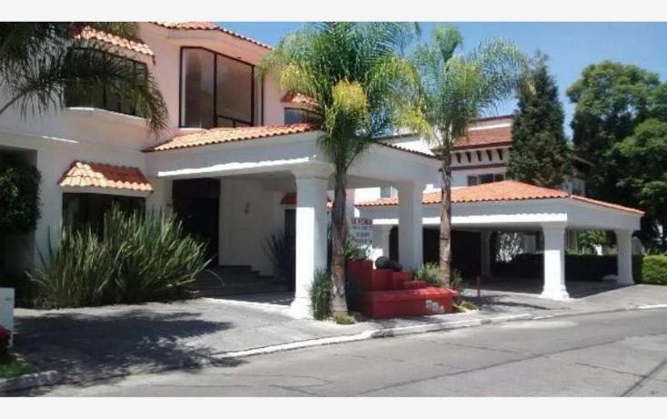 Foto de casa en venta en  384, club campestre, morelia, michoac?n de ocampo, 1701844 No. 04