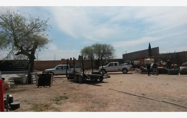 Foto de terreno comercial en venta en  3842, los magueyes, san luis potosí, san luis potosí, 794195 No. 02