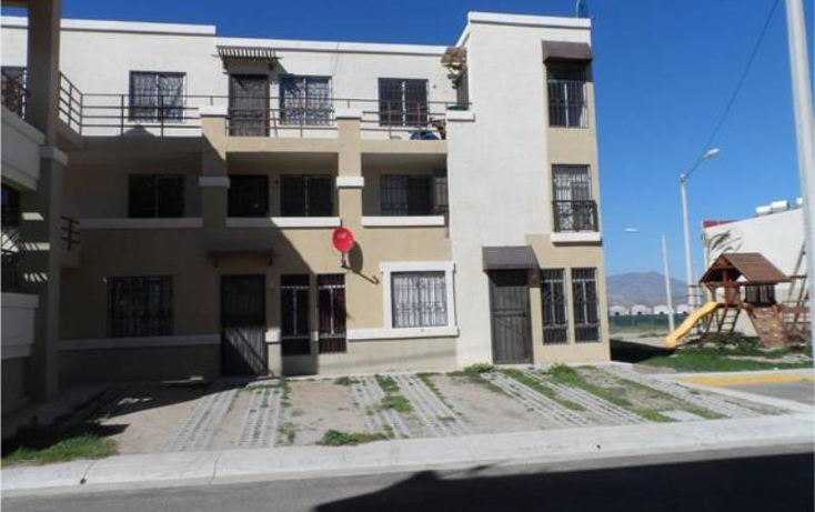 Foto de departamento en venta en  38421, valle san pedro, tijuana, baja california, 970735 No. 01