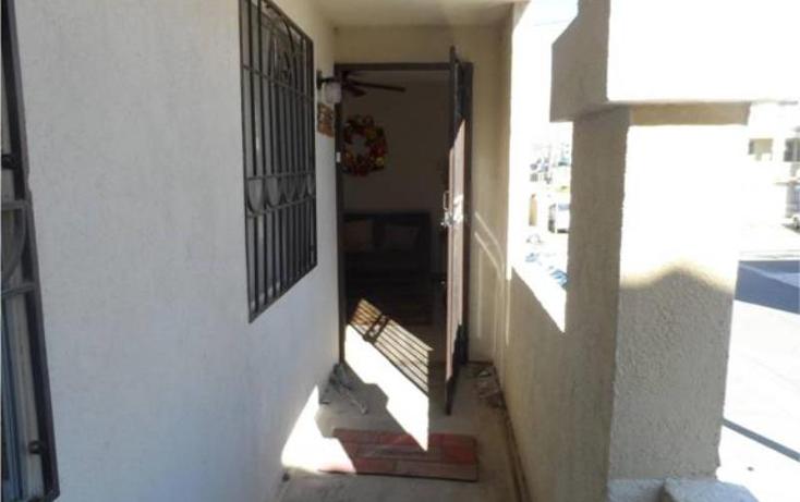 Foto de departamento en venta en  38421, valle san pedro, tijuana, baja california, 970735 No. 10