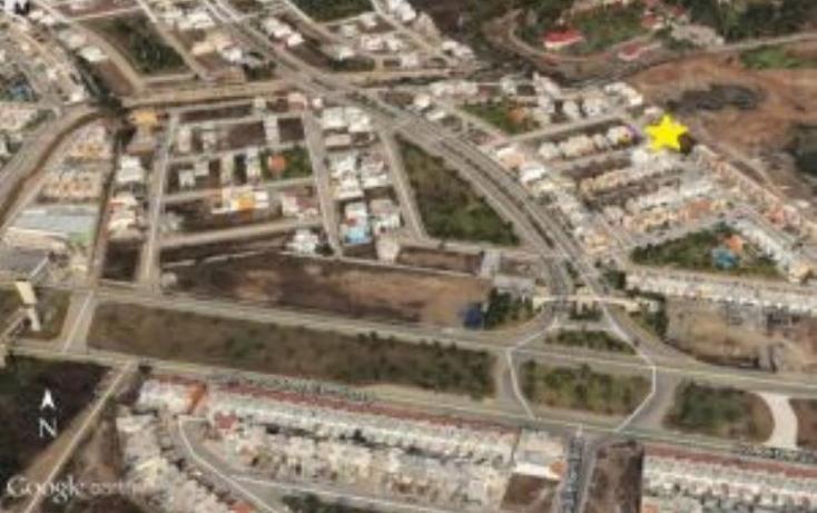 Foto de terreno habitacional en venta en  3848, real del valle, mazatlán, sinaloa, 1335483 No. 01