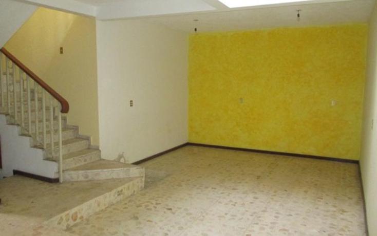 Foto de casa en venta en  385, las flores, morelia, michoacán de ocampo, 1574142 No. 04
