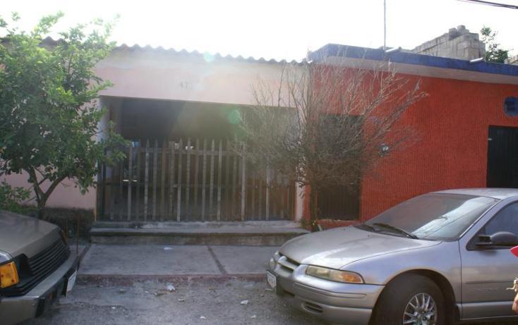 Foto de casa en venta en  385, oriental, colima, colima, 1310411 No. 01