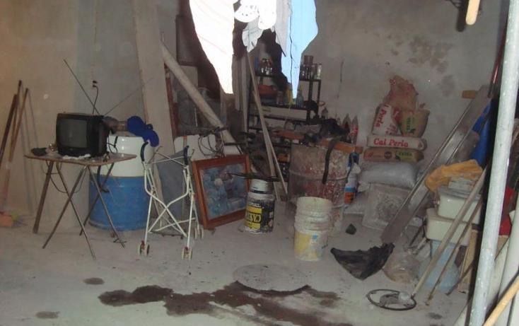 Foto de casa en venta en  385, oriental, colima, colima, 1310411 No. 10